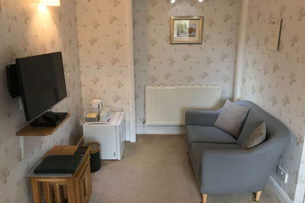 Samll Modern Living Room